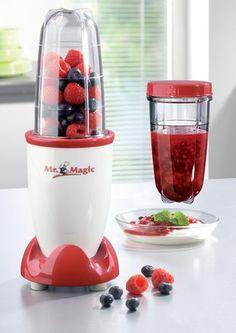 Mr. Magic Nutribullet, Om, Kitchen Appliances, Magic, Products, Diy Kitchen Appliances, Home Appliances, Kitchen Gadgets, Gadget