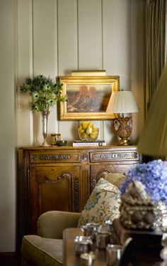 Splendid Sass: INTERIOR DESIGNER TAMMY CONNOR