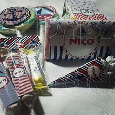 Candy Marinero