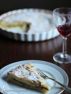 ... about Tarts on Pinterest | Apple tarts, Bakewell tart and Almonds