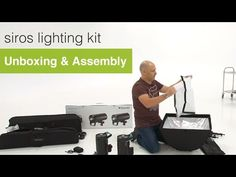 Karl Taylor's Broncolor Siros Lighting Kit Review and Competition. - Page 2