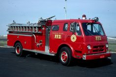 Pa, Philadelphia Fire Department Old Engine Company - 1