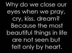 chiudi gli occhi ...
