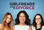 Girlfriends' Guide to Divorce isn't The Real Housewives, but fits with the tone Bravo has created.