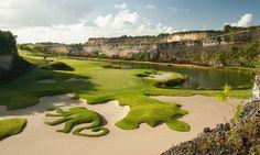 Top 10 des plus beaux golfs du monde, un bonheur pour les yeux (moins pour ta carte)