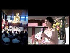 « Comment le Qi Gong peut nourrir notre bonheur » Par Chrystel Herbeaux Del Pino - YouTube