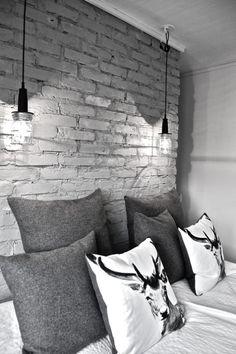 #Bedroom #inspiration by www.Confidentliving.se