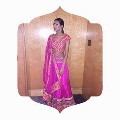 Current fave lehenga by @armaandbg  - Hair & Makeup : @dutchartistry Beauty : @amreenmunjal Brows : @anastasiabeverlyhill Lips : @maccosmetics .  Fashion Designer ArmaanDBG #Designer #Anarkali #Lehenga #Saree #Traditional #Churidar #Pants #Dresses #Dress #SalwarKameez #Royal #Patterns #Modern #American #2017 #Everyday #Punjabi #Kurta #Simple #Choli #Fashion #Glmaour #Model #Western #ManishMalhotra #Casual #Pakistani #Couture #Men #Women #MensWear #WomensWear #Wedding #Gowns #Prom #Weddings #…