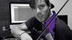 robert mendoza lost stars - YouTube