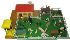 How to Use the Montessori Farm Lesson to Teach Adjective Use thumbnail