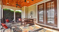 hillspring porch
