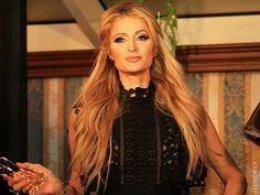 Пэрис Хилтон выступила в ночном клубе Одессы. Фоторепортаж - GORDONUA.COM