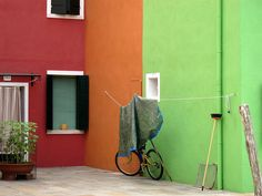 Burano-3 by musical photo man, via Flickr