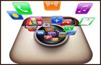 Приложения для Инстаграма — многофункциональные и узконаправленные