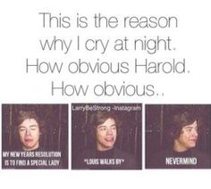 larry stylinson 2014 quotes - Google Search