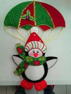 23 Ideas sewing projects christmas stocking for 2019 Xmas Crafts, Christmas Projects, Felt Crafts, Diy And Crafts, Felt Christmas Ornaments, Christmas Fun, Christmas Stockings, Disney Christmas Decorations, Christian Christmas