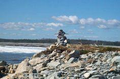 Eastern shore, near Chezzetcook, NS