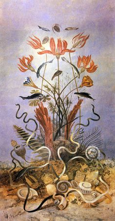 The Mammoth Prairie: José María Velasco Diego Rivera, Jose Maria Velasco, Mexican Artists, Antique Photos, Botanical Illustration, Concept, Antiques, Painting, Inspiration