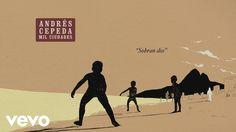 Andrés Cepeda - Sobran Dos (Cover Audio)