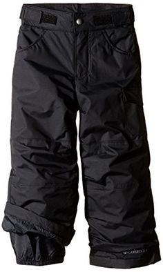 Product review for Columbia Girls' Starchaser Peak II Pant – Ladies Clothing Reviews