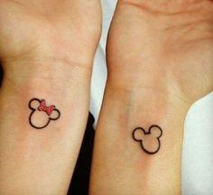 little couple tattoos tumblr