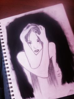 #charcoal #drawing Soul Eater, Charcoal Drawing, Anime, My Arts, Drawings, Healthy Mind, Fit Bodies, Anime Shows, Drawing