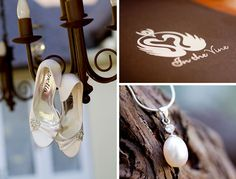 www.bestersbridalboutique.com Bridal Shoes, Pearl Earrings, Pearls, Jewelry, Fashion, Bride Shoes Flats, Moda, Bride Shoes, Pearl Studs