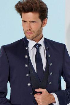 m79-luxusny-pansky-oblek-svadobny-salon-valery M79, Suit Jacket, Breast, Suits, Jackets, Fashion, Down Jackets, Moda, Fashion Styles