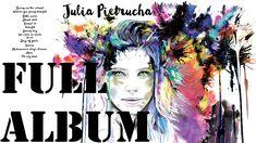 """Julia Pietrucha - """"Parsley"""" FULL ALBUM"""