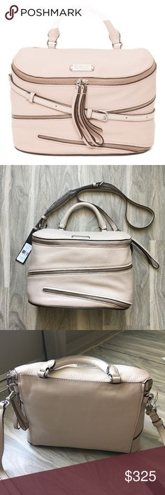 """Marc by Marc jacobs rare Satchel bag NWT Marc by Marc Jacobs Satchel bag NWT. Great for workwear. Can fit a lot. Top handle 10"""", 3.5"""" drop. Marc By Marc Jacobs Bags Satchels"""