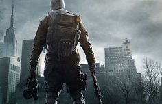 The Division Update 1.3 - Introducing The FireCrest Gear Set