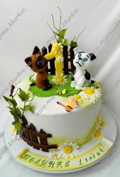 торт с тигром - Hledat Googlem