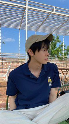 Cute Boyfriend Pictures, Fandom Kpop, Korean Boys Ulzzang, Nct Doyoung, Kim Dong, Cha Eun Woo, Cute Actors, Cute Korean, Taeyong