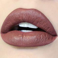 Colourpop ultra matte lip Brand new in box. Color in chilly chili Colourpop Cosmetics Makeup Lipstick Brown Lipstick, Matte Lipstick, Lipstick Colors, Liquid Lipstick, Lip Colors, Lipsticks, Fall Lipstick, Glossier Lipstick, Lipstick Brands