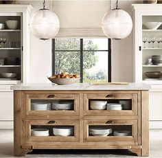 There are many ways and simple ideas to add warmth to your all white kitchen. Visit http://ablissfulnest.com/ to find out how! #interiors #kitchens #designertips