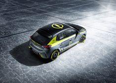 Gleich mit der Veröffentlichung des neuen e-Corsa wurde auch eine Rally-Variante des neuen Corsa erstellt. Peugeot, Sport Cars, Luxury Cars, Muscle Cars, Classic Cars, Vehicles, Women, Autos, Rally
