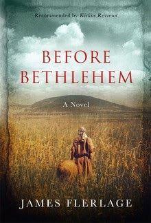 Before Bethlehem  by James J. Flerlage   http://www.amazon.com/gp/product/B00GNIIW8K/?tag=am-fb0c-20