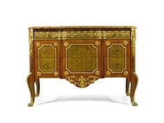 commodes/chest of drawers ||| sotheby's l15318lot7924men