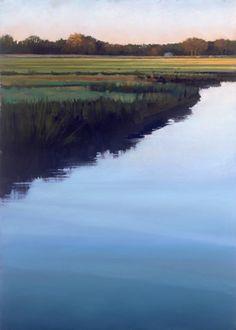 Serenity by Liz Haywood-Sullivan