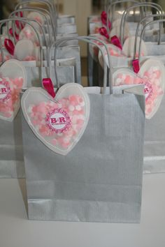 goodiebags for kids by wedding