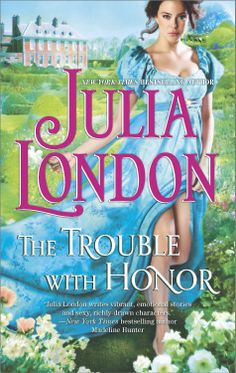 The Trouble with Honor available 2/25/14 at all major book retailers!