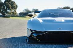 The stunning Aston Martin Vulcan on the Ascariracetrack in #CloneRival  #astonmartin#supercar #ascari#Castrol @astonmartinlagonda by castrolracingau