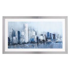 Citylines from Z Gallerie. 43W x 25H. $159