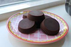 Choco fudge suikervrij recept als heerlijk gezonde snack