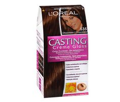 Casting Creme Gloss                                                                      535 Chocolate
