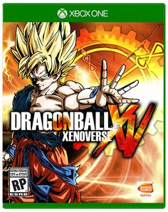 DRAGONBALL XENOVERSE #GameAssault @GameAssault1000 http://www.gameassault1000.com #gaming #Xbox #one