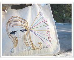 Sublime Stitching- Elsie Flannigan design