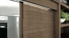 Mueble iluminado para hornos y nevera Tall Cabinet Storage, Divider, Room, Furniture, Home Decor, Fridge Cooler, Ovens, Bedroom, Decoration Home