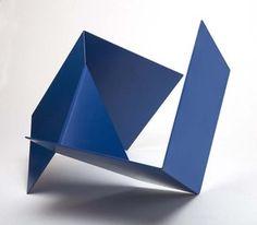 Franz Weissman abstract sculpture