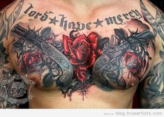 Tattoo Artists - Tattoos, Designs & Ideas by Best Tattoo Artists ...